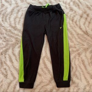 Old Navy Boys Go Dry Active Wear Pants 6-7